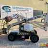 Piattaforma semovente 12Mt Simon Cella SP 120 E