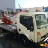 Piattaforma Autocarrata 22Mt Multitel MX 225
