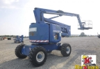 Articolata Diesel UpRight AB62